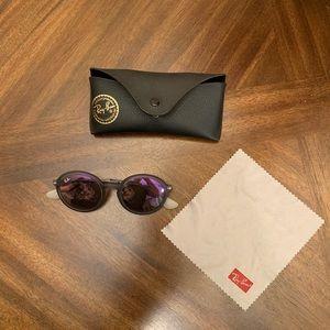 Ray Ban Women's fashion sunglasses